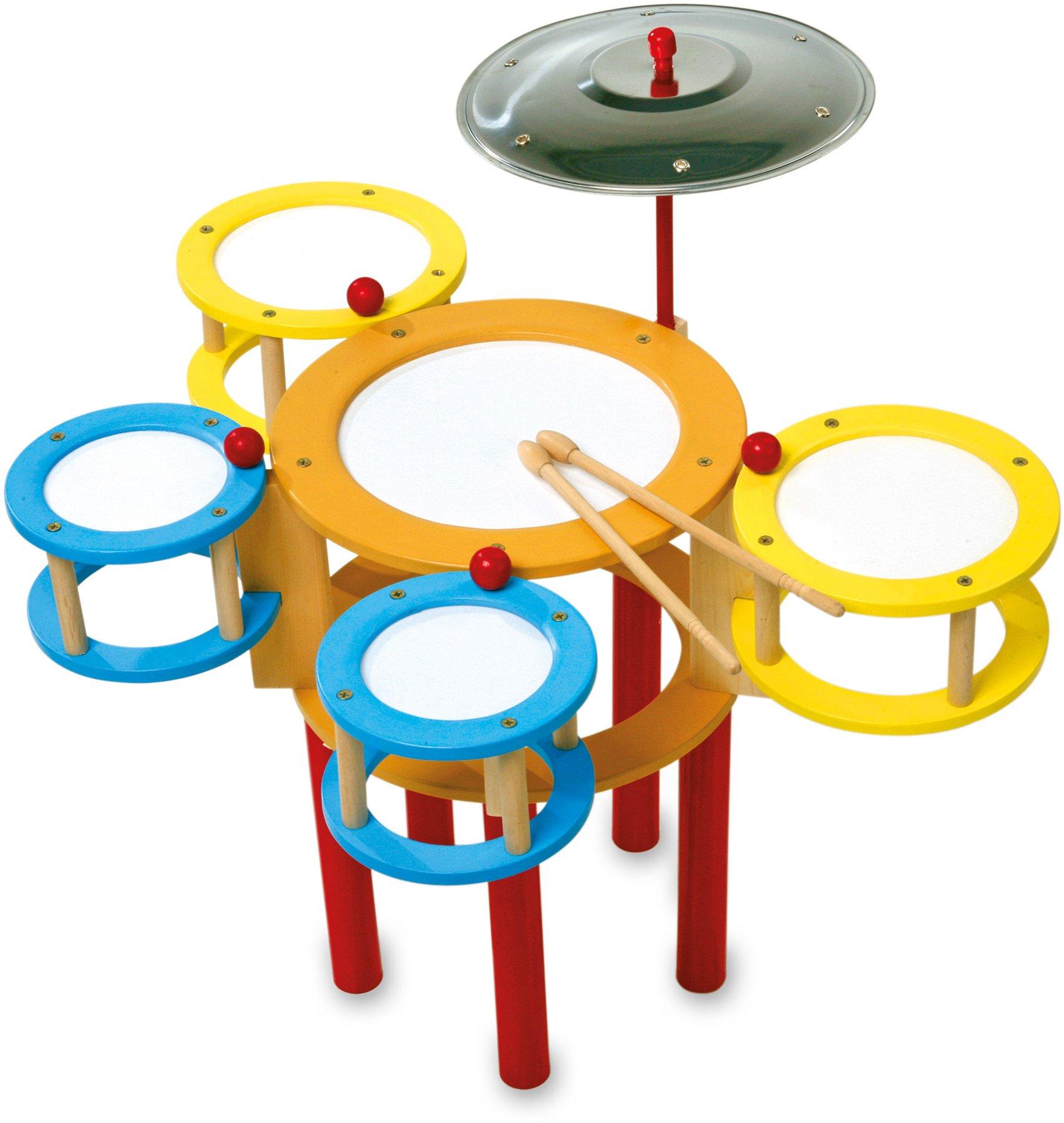 Rent musical toys Bergamo