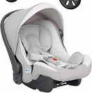 Rent pram infant car seat Scordia