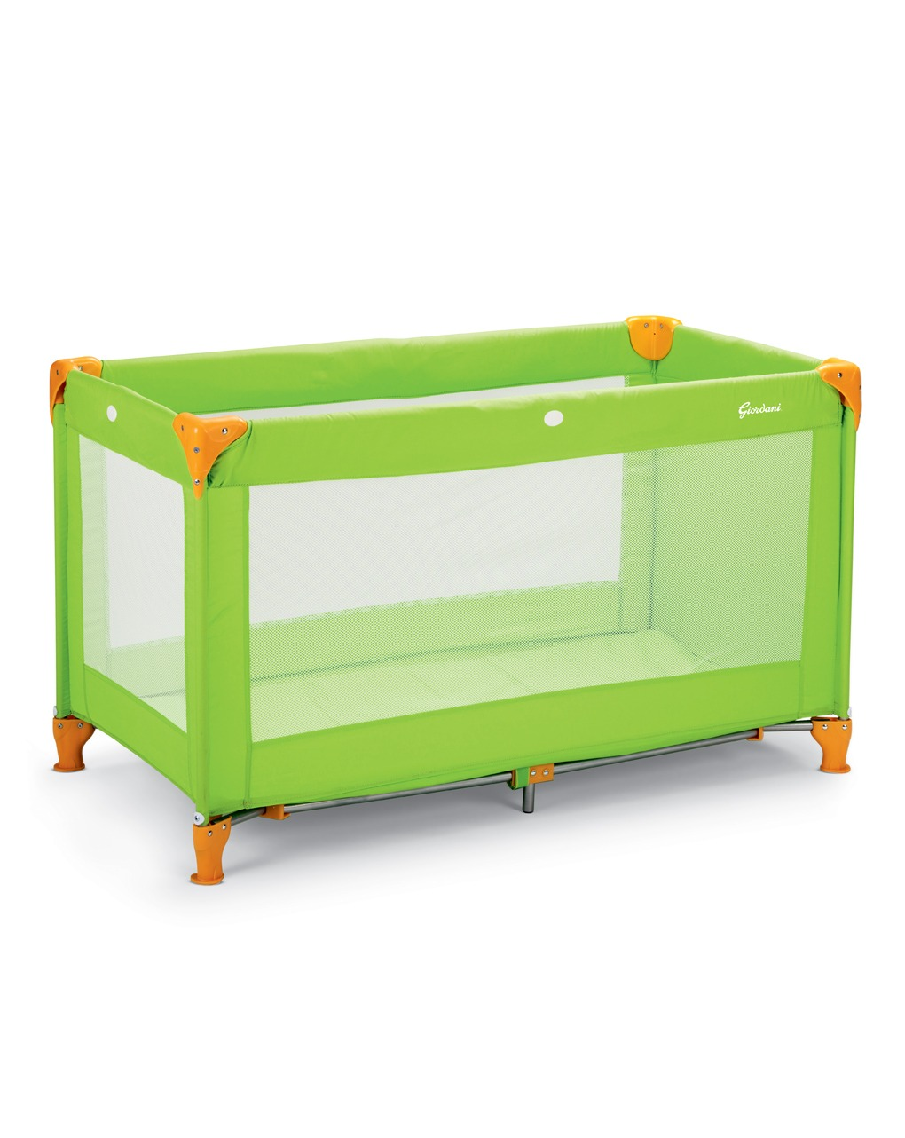 Rent light portable cot Palermo