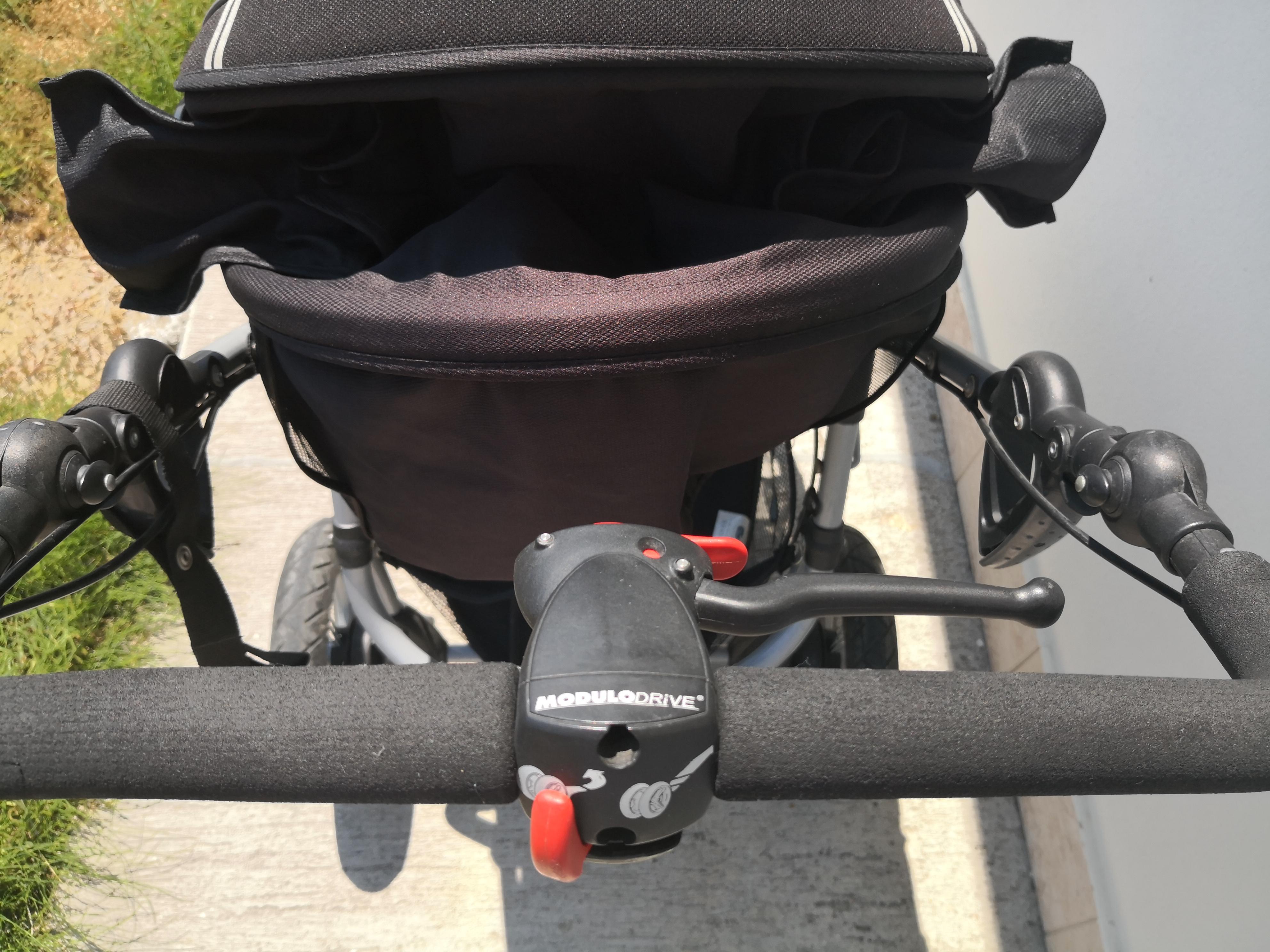 Passeggino - bebè confort - passeggino tre ruote