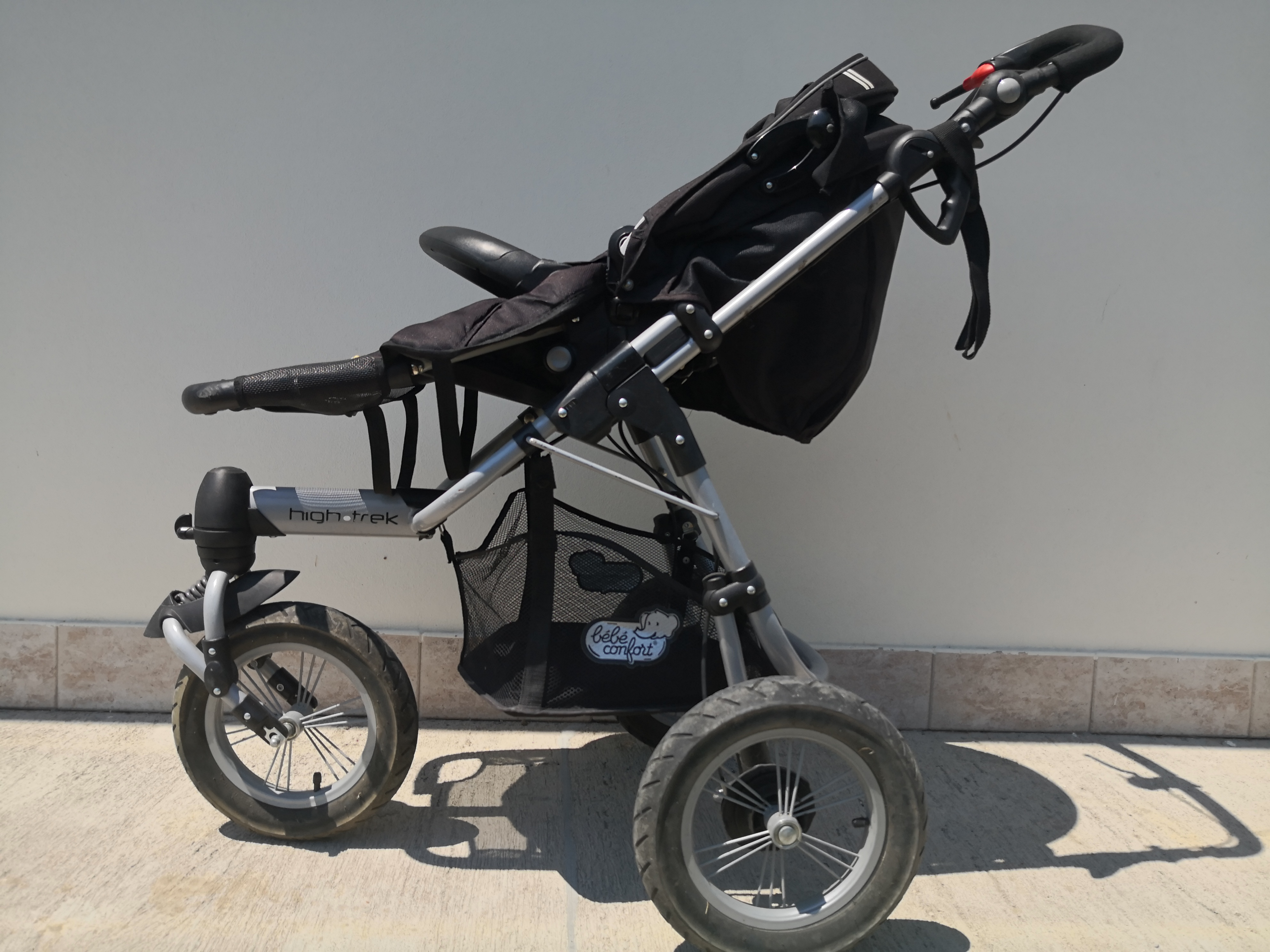Rent stroller Riccione