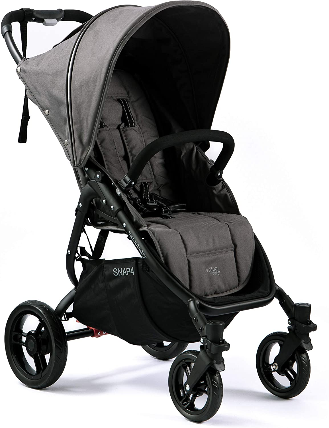 Passeggino - Valco - Valco Baby Snap4 Single Stroller Snap