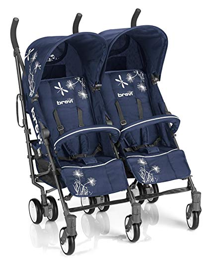 Rent double stroller Napoli