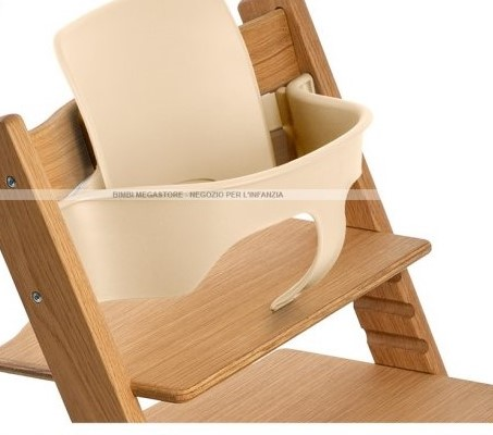 Rent high chair Milano