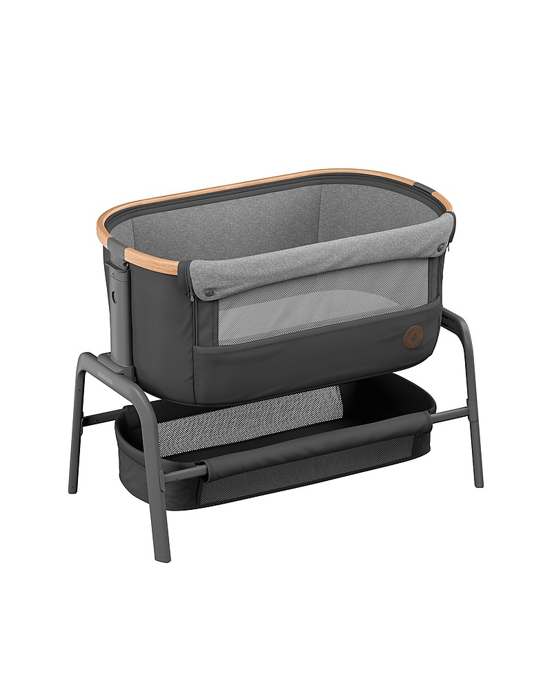 Rent co sleeper bassinet Bergamo