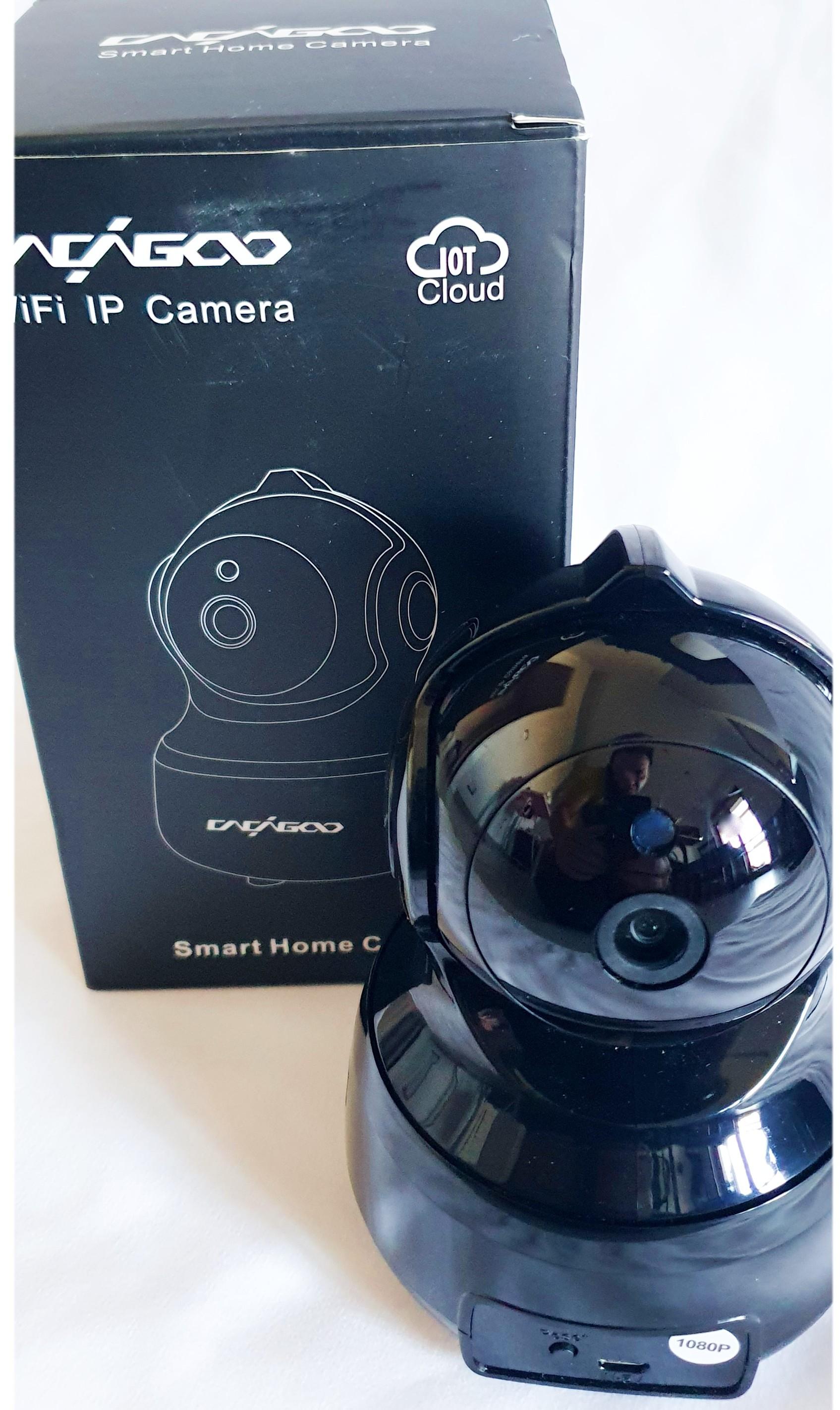 Monitor - CACAGOO - Videomonitor