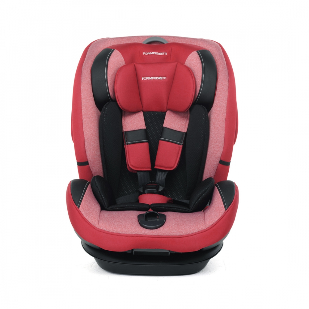 Rent car seat Firenze