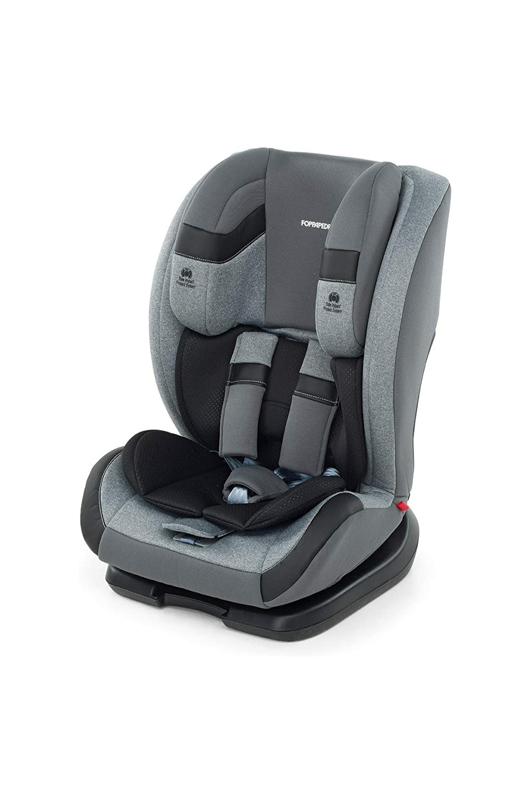 Rent car seat Palermo