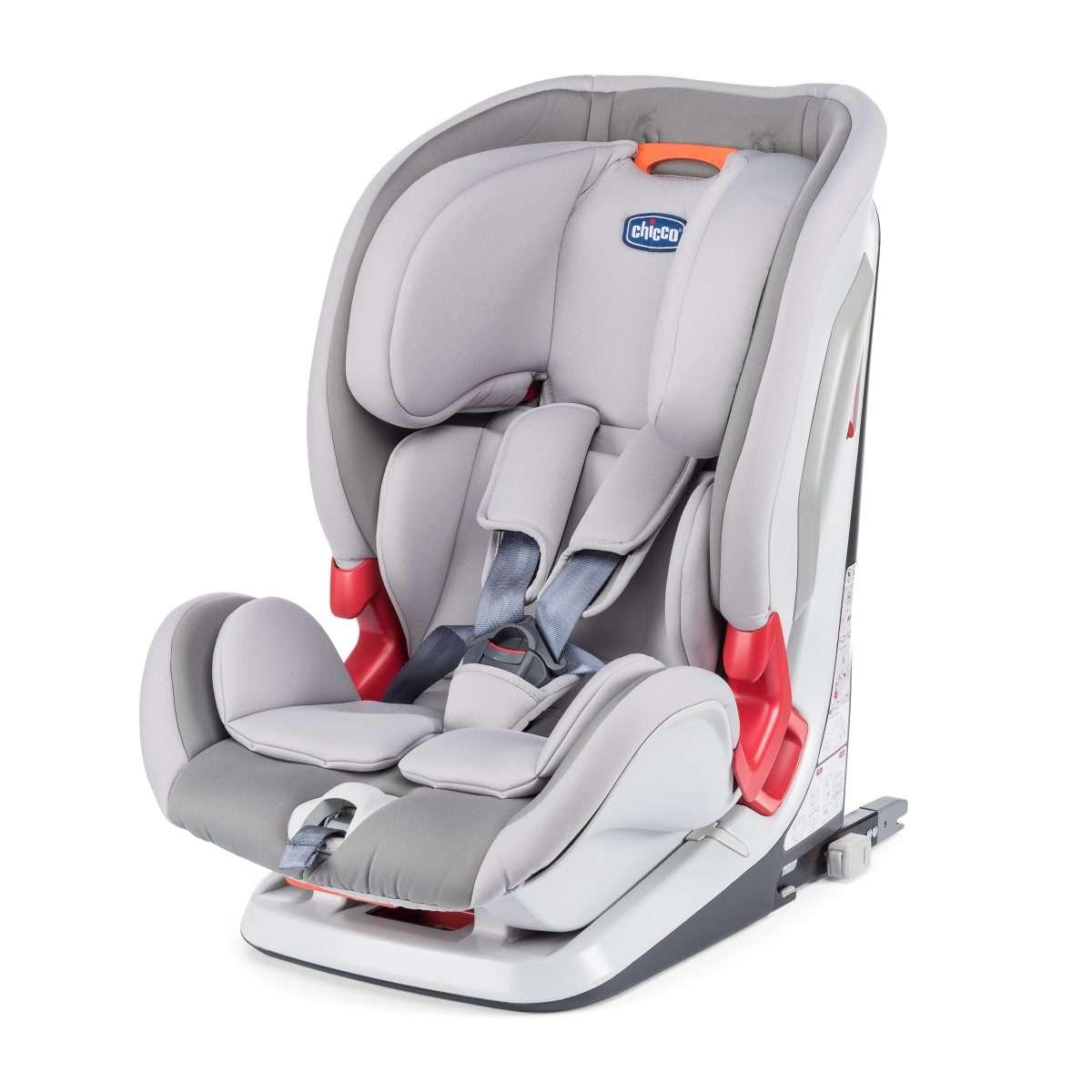 Rent car seat Bergamo