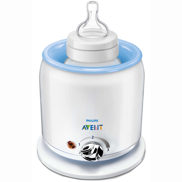 Scaldabiberon - Philips - Scaldabiberon Philips Avent