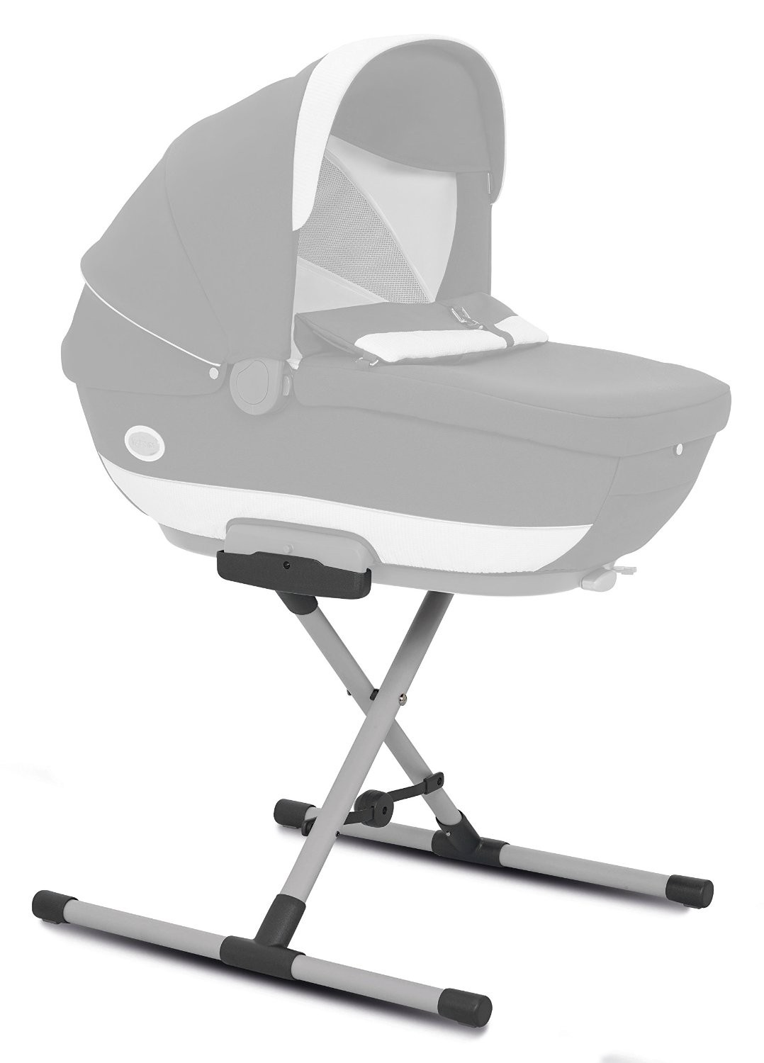 Rent carrycot standup Napoli