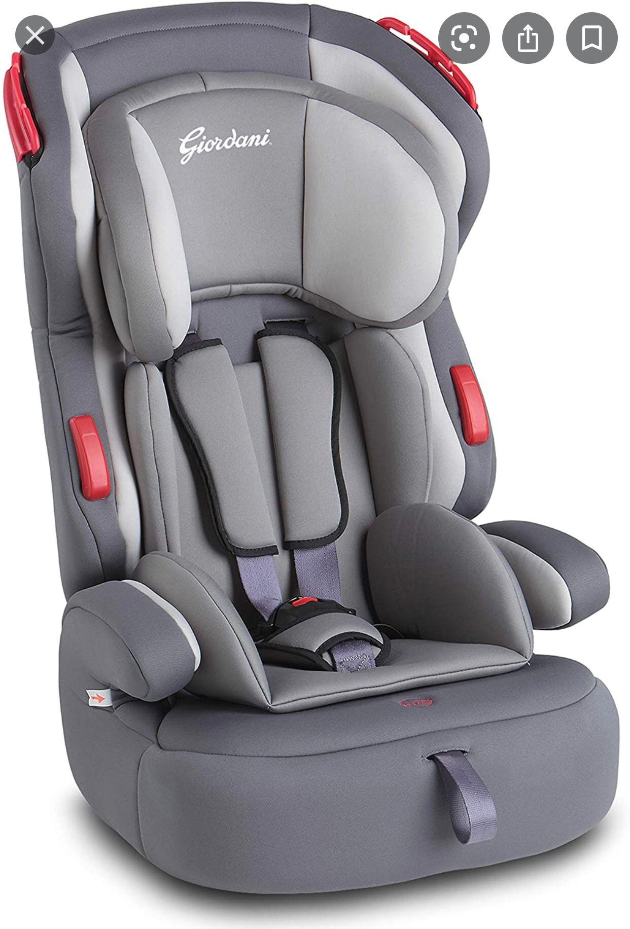 Rent car seat Favignana