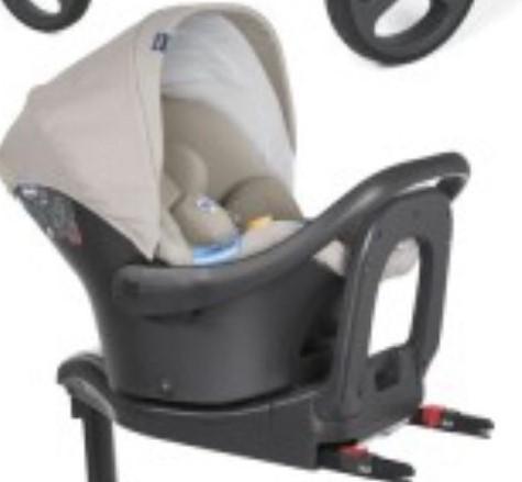 Rent pram infant car seat Castellammare-del-golfo