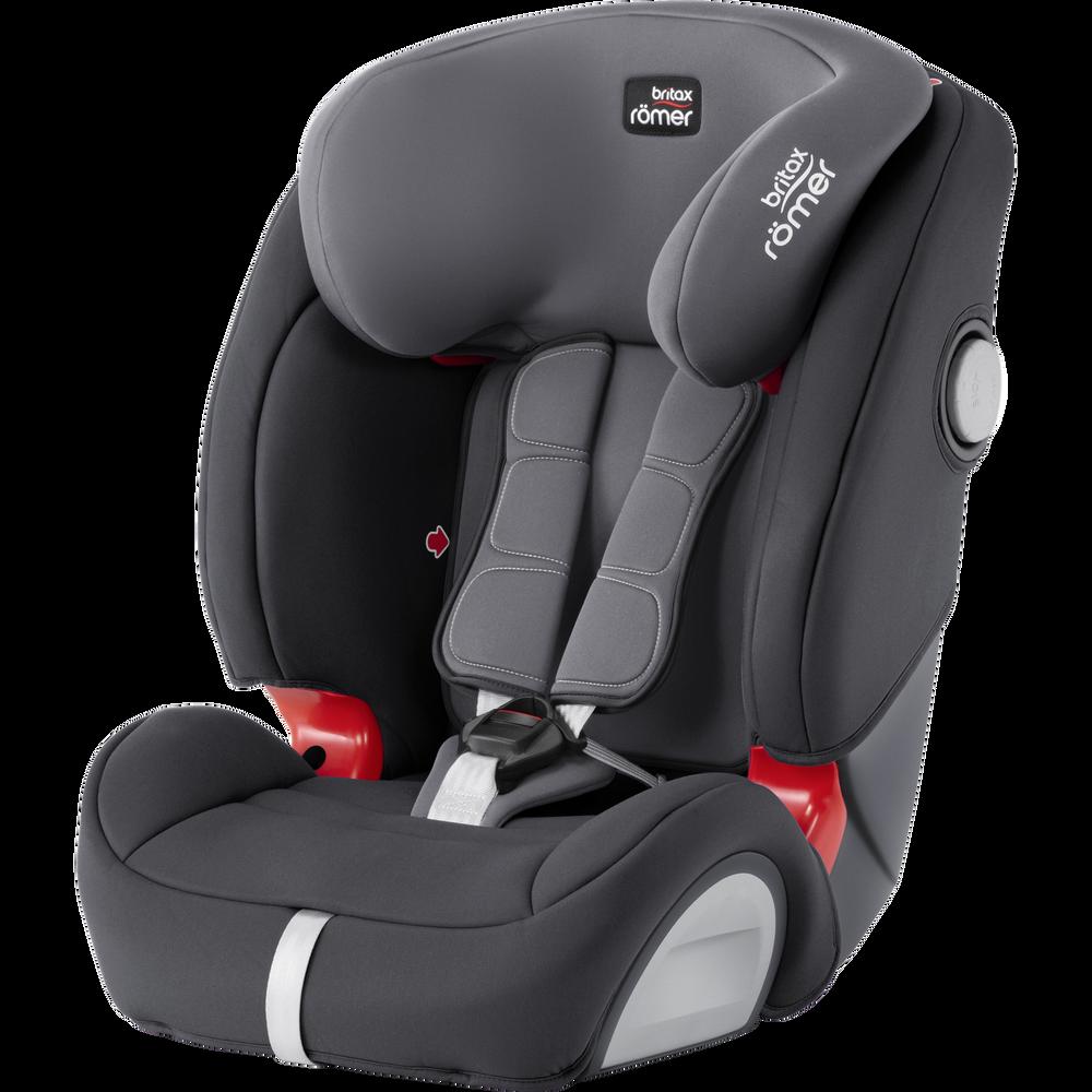Seggiolino auto - Britax - Britax Römer Car Seat Group 1/2/3 (9 – 36 kg)
