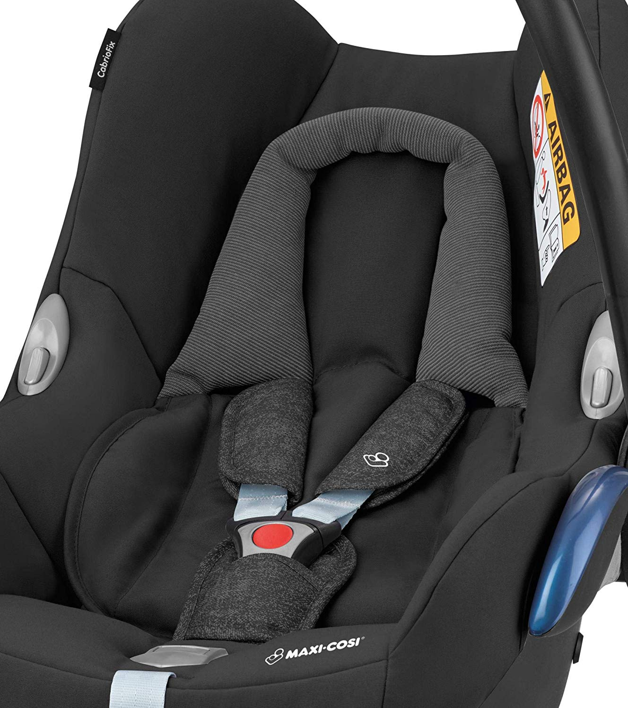 Ovetto - Maxi-Cosi - Maxi-Cosi CabrioFix – Seggiolino per auto gruppo 0 + (0 – 13 kg)