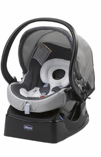 Rent pram infant car seat Cagliari