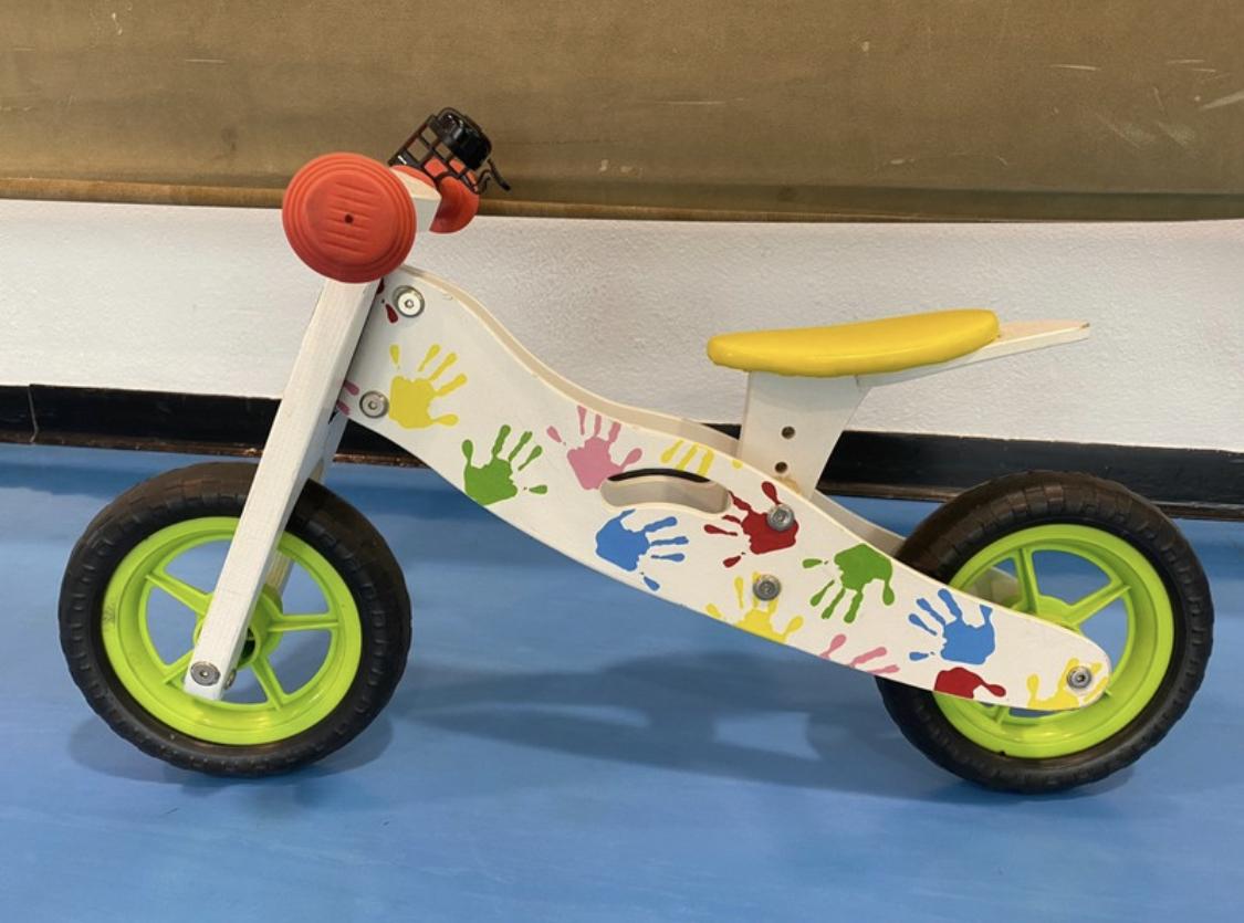 Rent mini scooter Cagliari