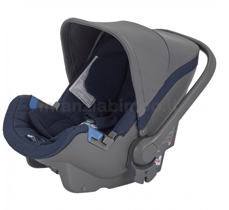 Rent pram infant car seat Napoli