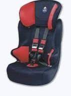 Rent car seat Bari