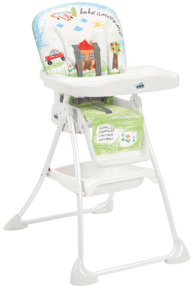 Rent high chair Brindisi