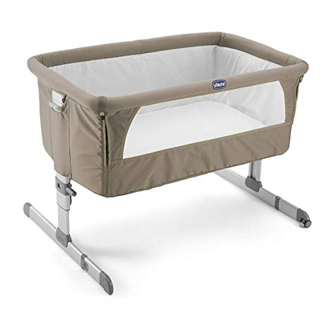Rent co sleeper bassinet Milano