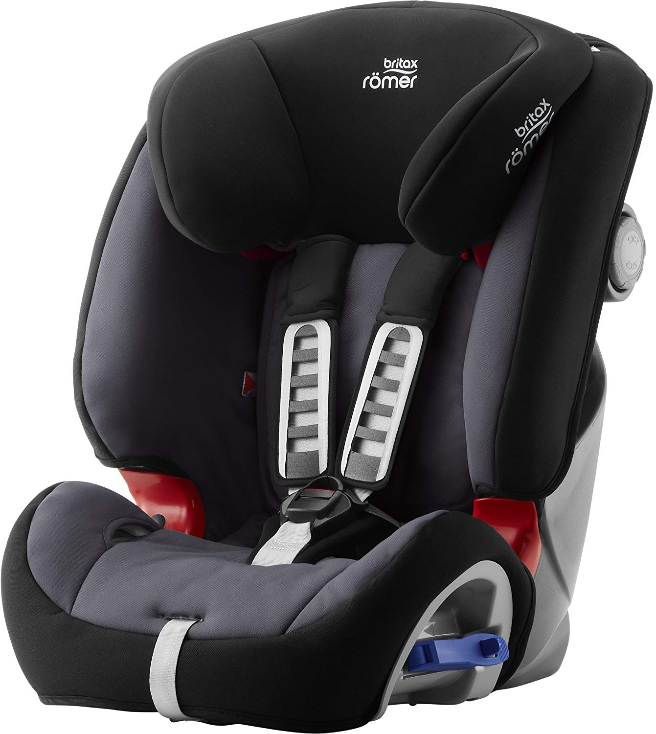 Rent car seat Milano