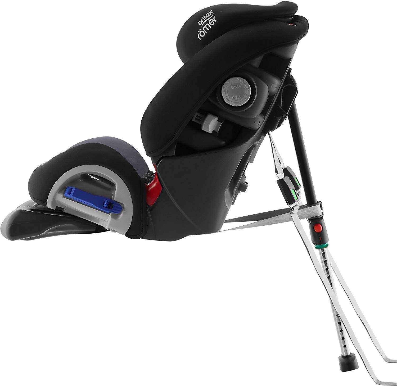 Seggiolino auto - Britax - Britax römer MULTI-TECH III Car Seat