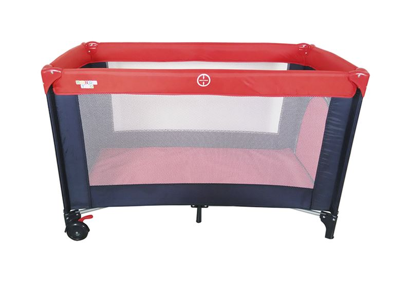 Rent light portable cot Merano