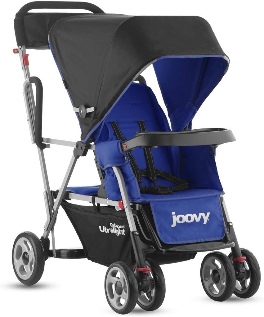 Rent sit and stand stroller Bolzano