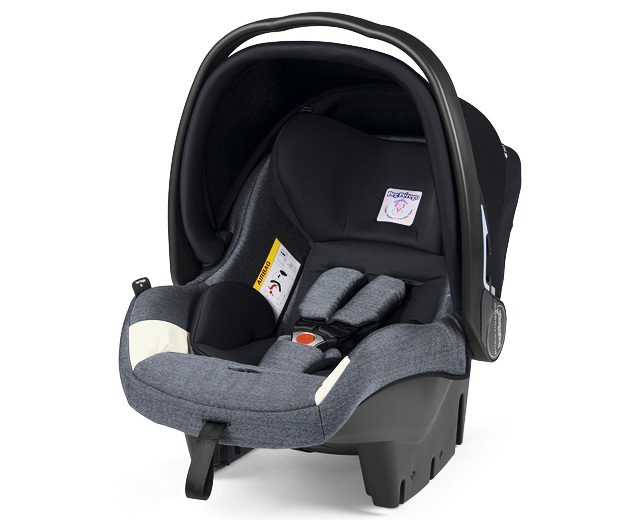Ovetto - Peg Perego - Ovetto / Infant car seat