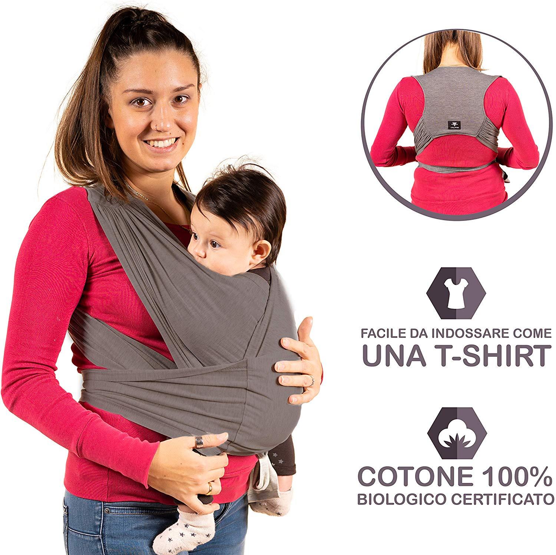 Rent baby carrier Bolzano