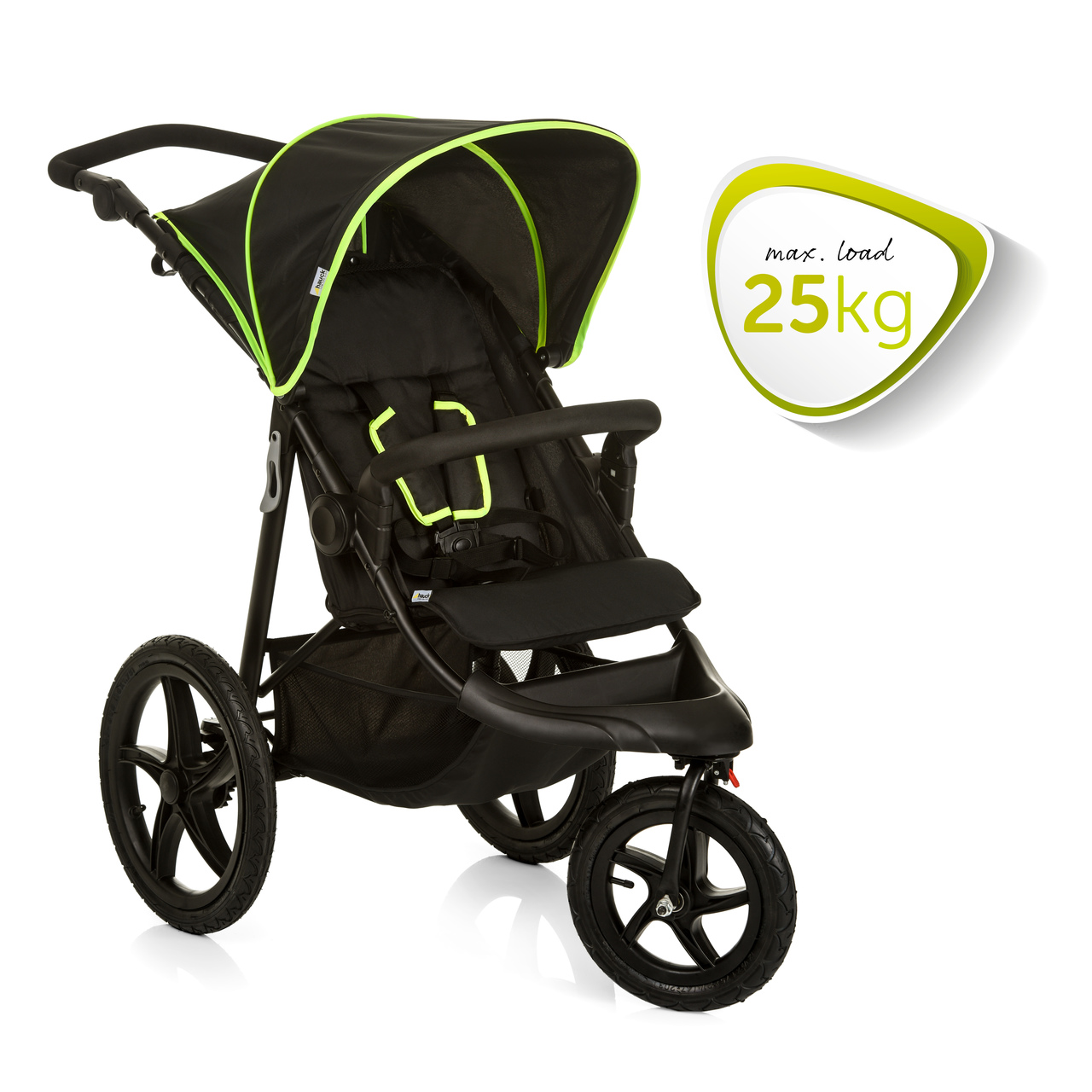 Rent multiple explorer stroller Merano